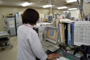 臨床検査技師photo
